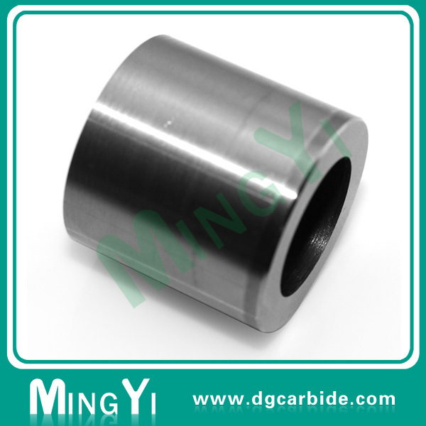 Precision Customized Carbide Bushing Series with Single Flat