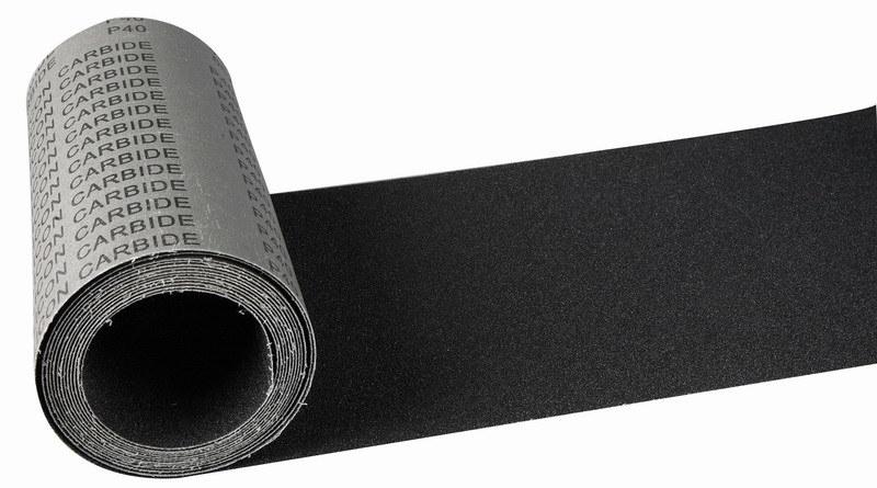 Abrasive Cloth Belt X-Wt Polyester Sic