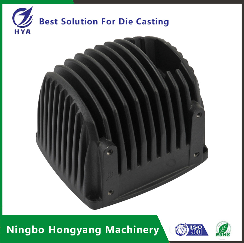 Aluminum Heat Sink & Radiator