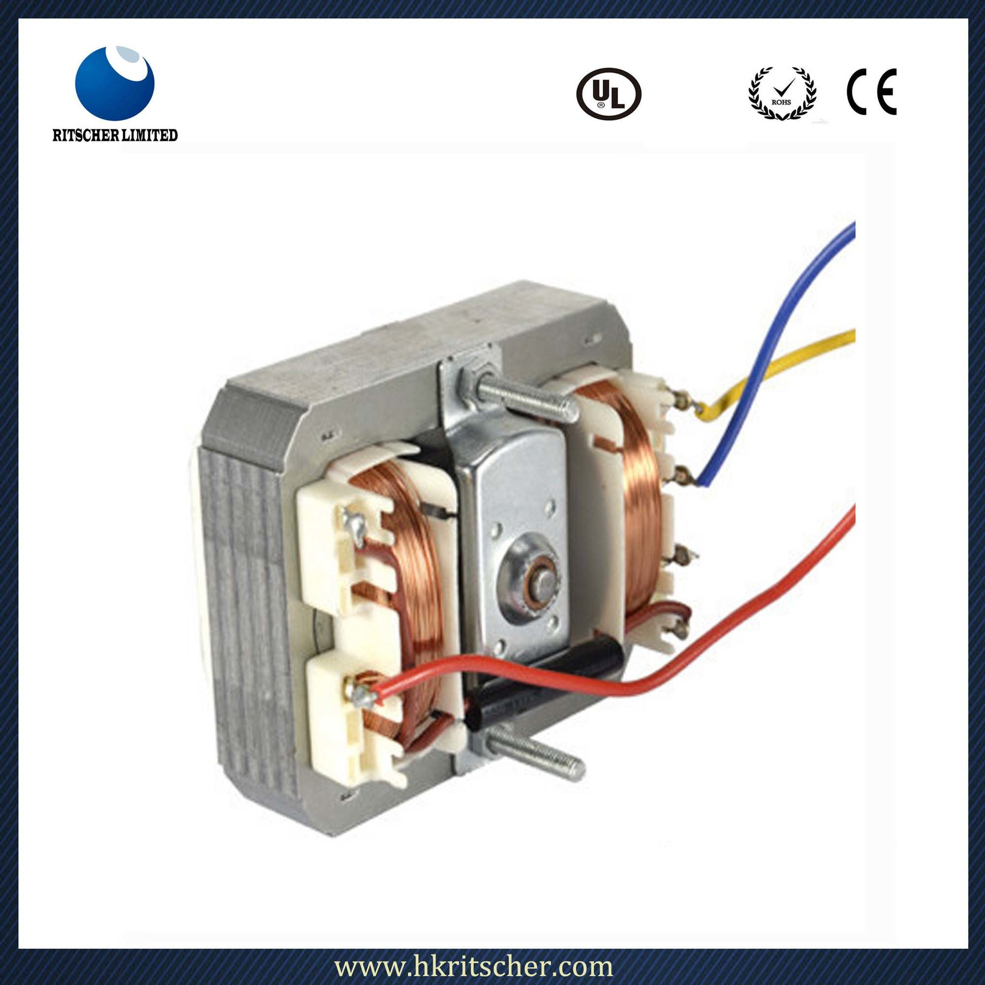 68 Series Induction Motor for Range Hood Fan/Kitchen Application