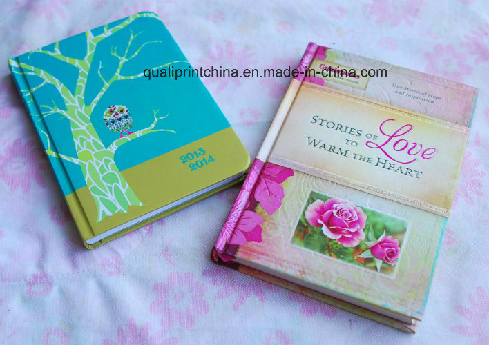 Inner Health Notebook for Company