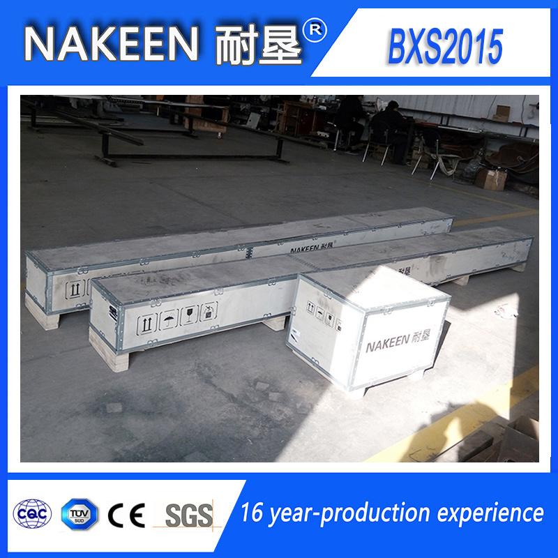 Small Size CNC Metal Cutting Machine