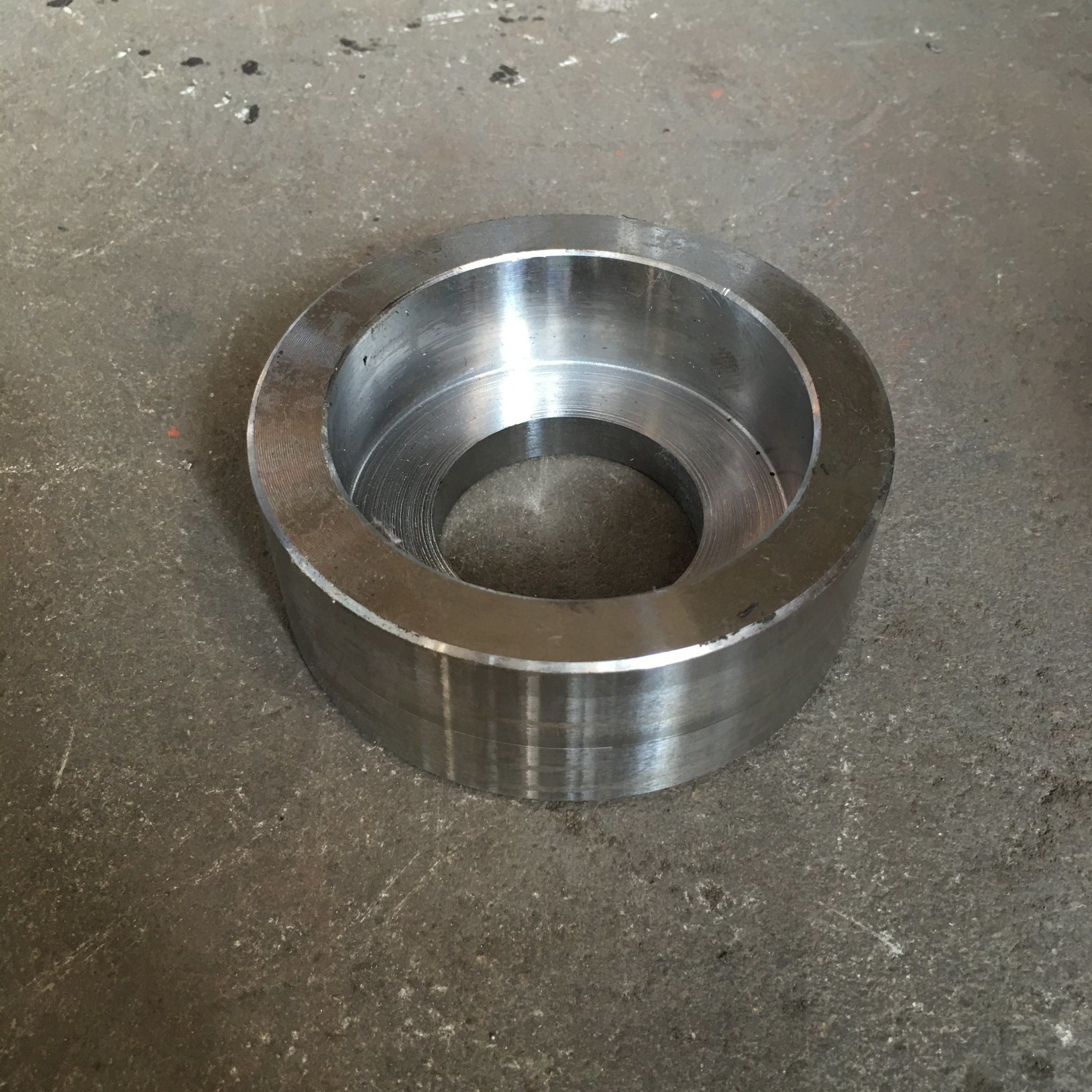 Euro- Standard Custom Made Gear Wheel