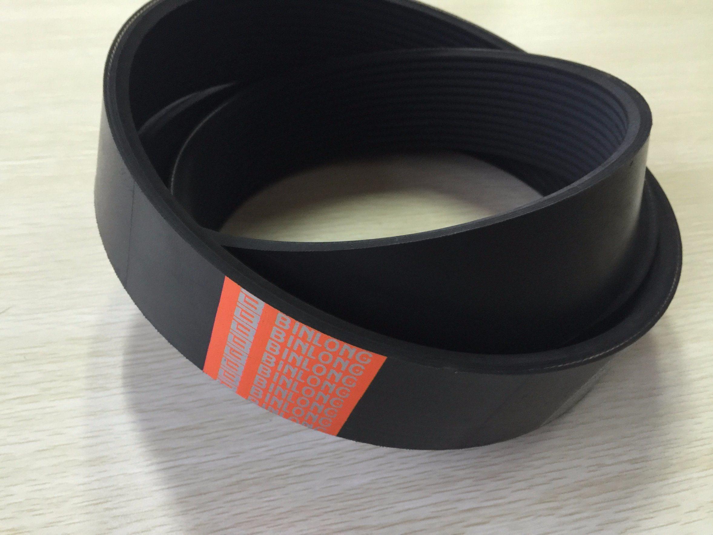 Poly V Belt for Automotives