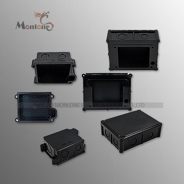 Electrical Box & Air Compressor Electrical Box & Plastic Box & Junction Box