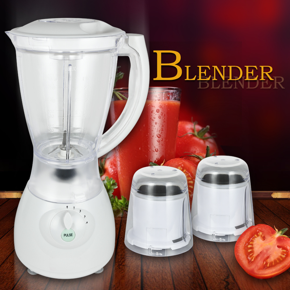 Hot Sales Good Quality Low Price CB-By44p Plastic Electric Blender