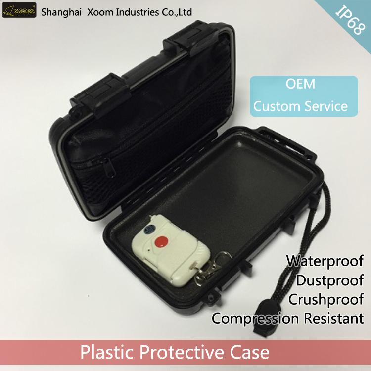Waterproof Hard Disk Box Waterproof Packaging Box