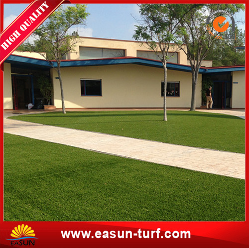 Multi-Color Waterproof Landscaping Artificial Turf