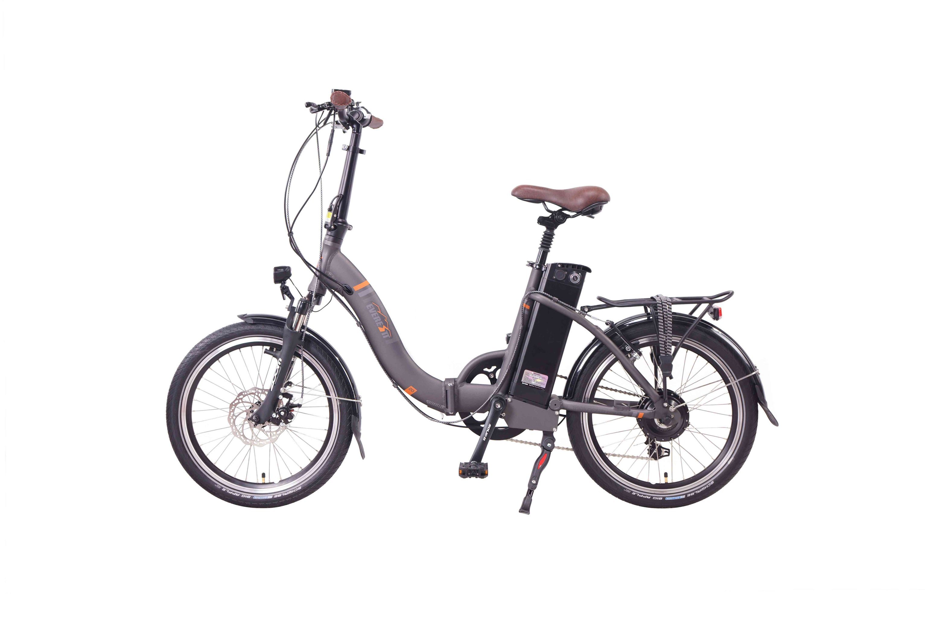 "20"" Folding Electric Bike/Bicycle/Scooter Ebike Fb-200"