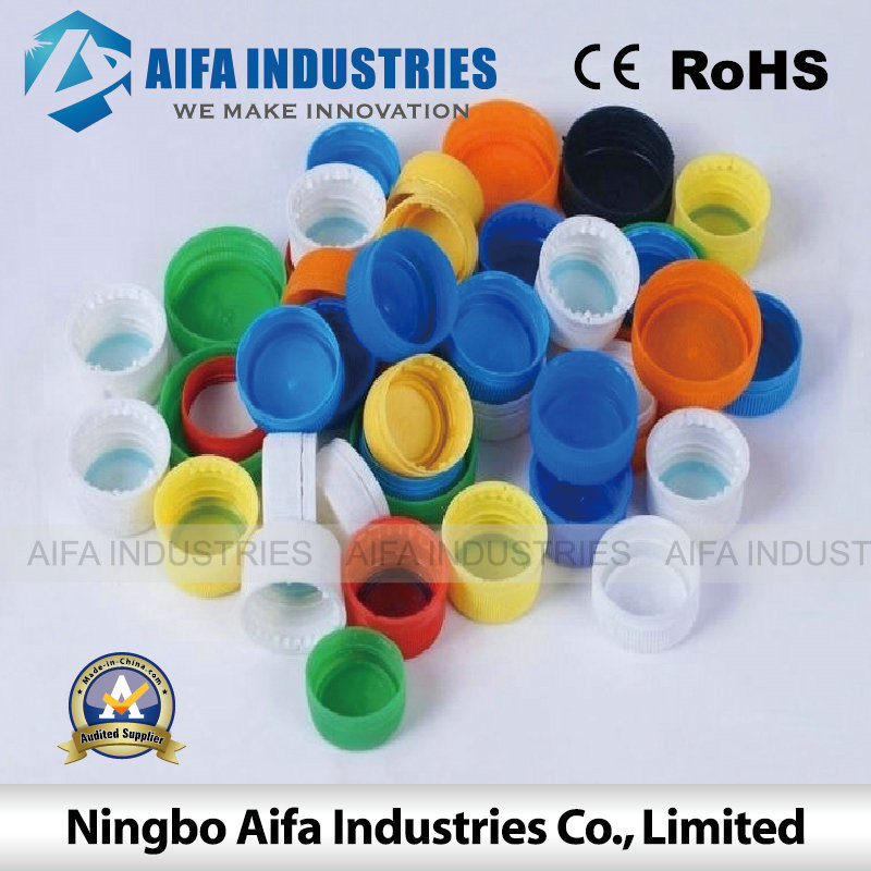 Different Kinds of Plastic Bottle Cap Mold