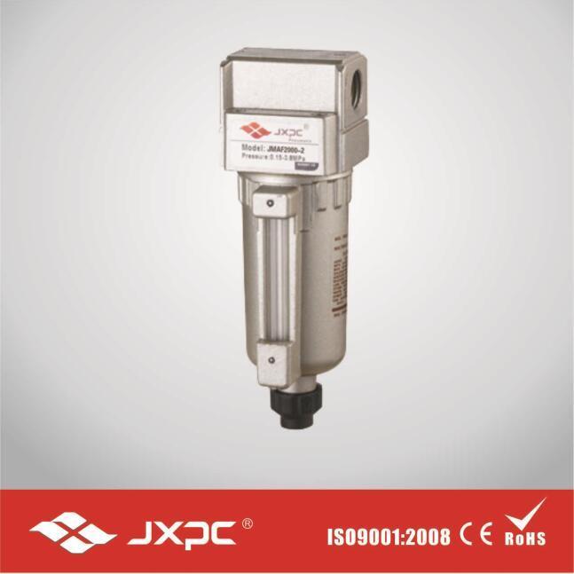 Pneumatic Air Filter Compressed Industrial Air Filter