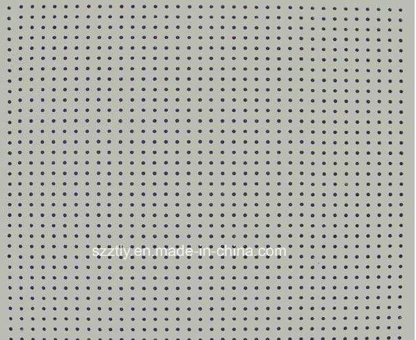 1060 Anodized Aluminium Extrusion Strip/Sheet by Punching
