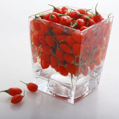 Medlar Dired Food Goji Berry--Irrigated by Helan Mountain