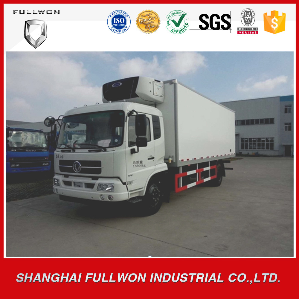 Dongfeng 4X2 Refrigerated Truck