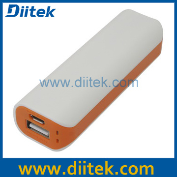 Power Bank with CE, RoHS, FCC (PB-C103)