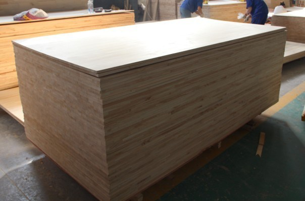 Monterey Pine Finger Joint Board for Furniture