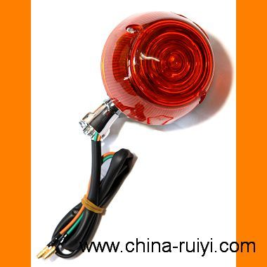Motorcycle Turn Signal Lamp, Motorcycle Light for B200