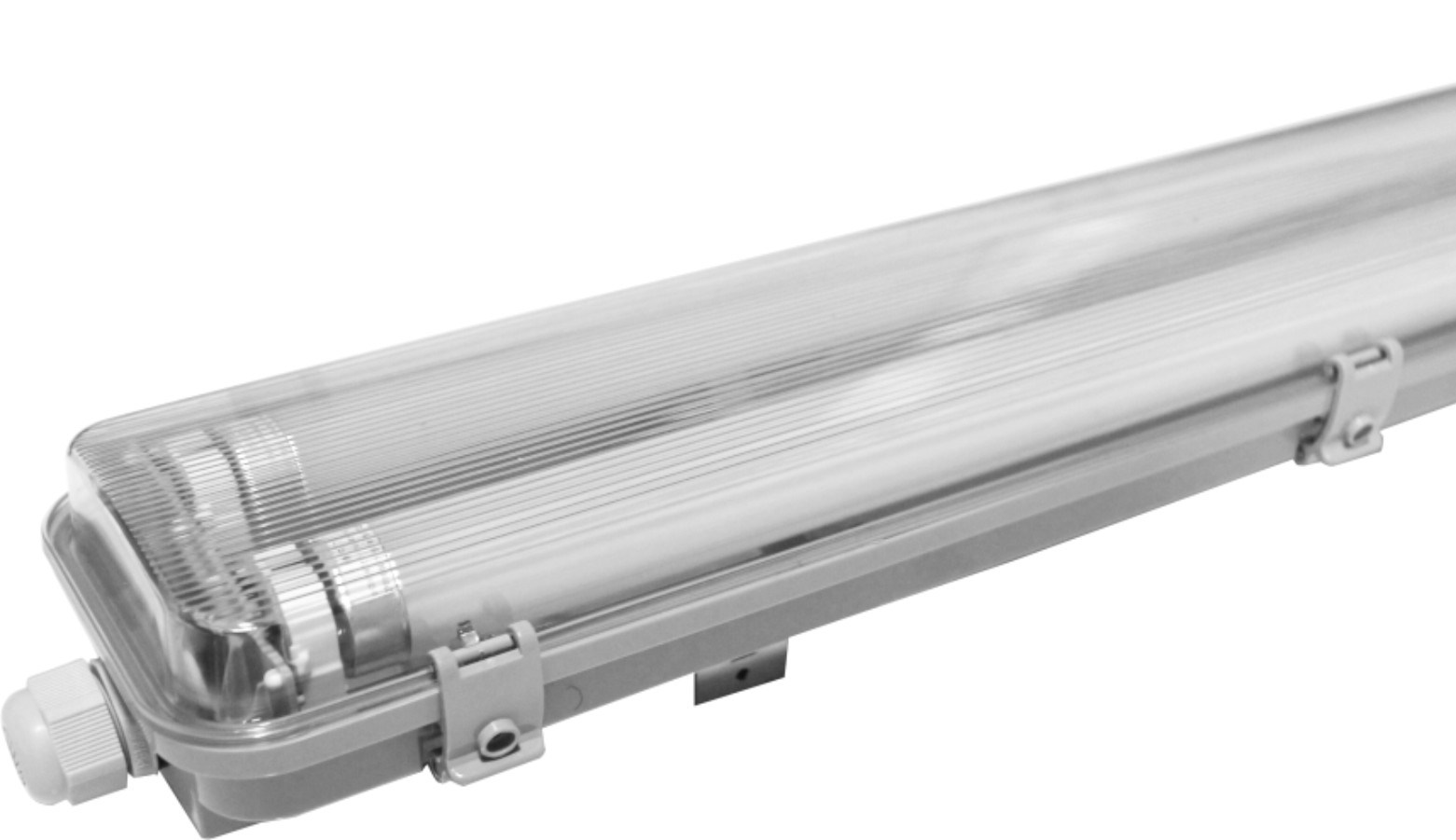 T8 IP65 LED Waterproof Lighting Fixture