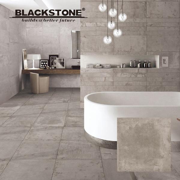 New Arrival Porcelain Rustic Floor Tiles for Bathroom (663302NA2)