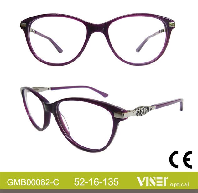 Optical Frames Eyeglasses Frames (82-C)