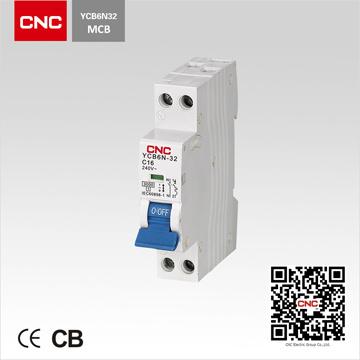Dpn Miniature Circuit Breaker (YCB6N-32)