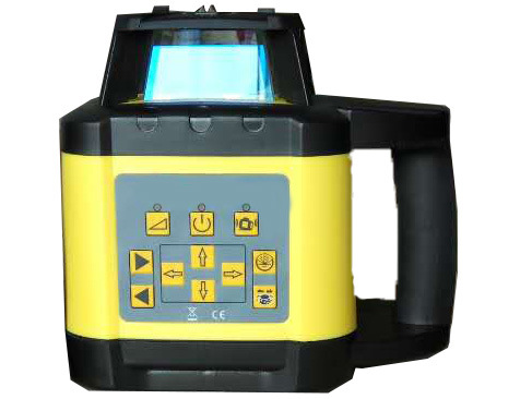 Rotary Laser Level with 500m Diameter