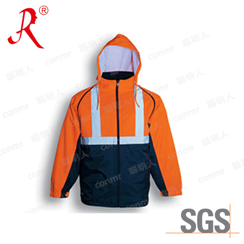 Hi-Visibility Professional Safety Wear, Workwear (QF-517)