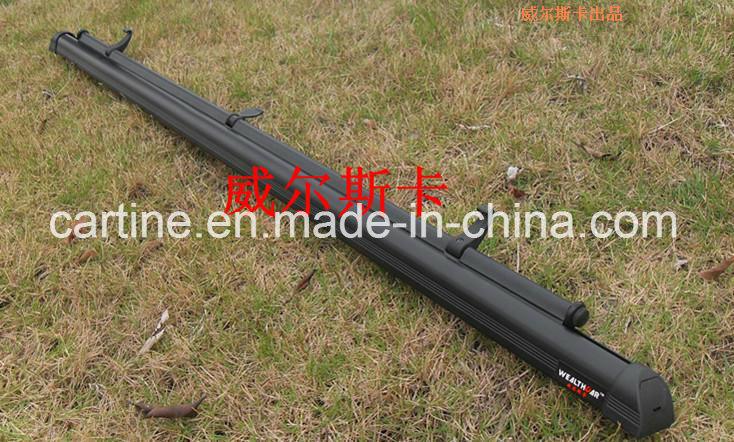 Manual Rear Windshield Sunshade 115cm