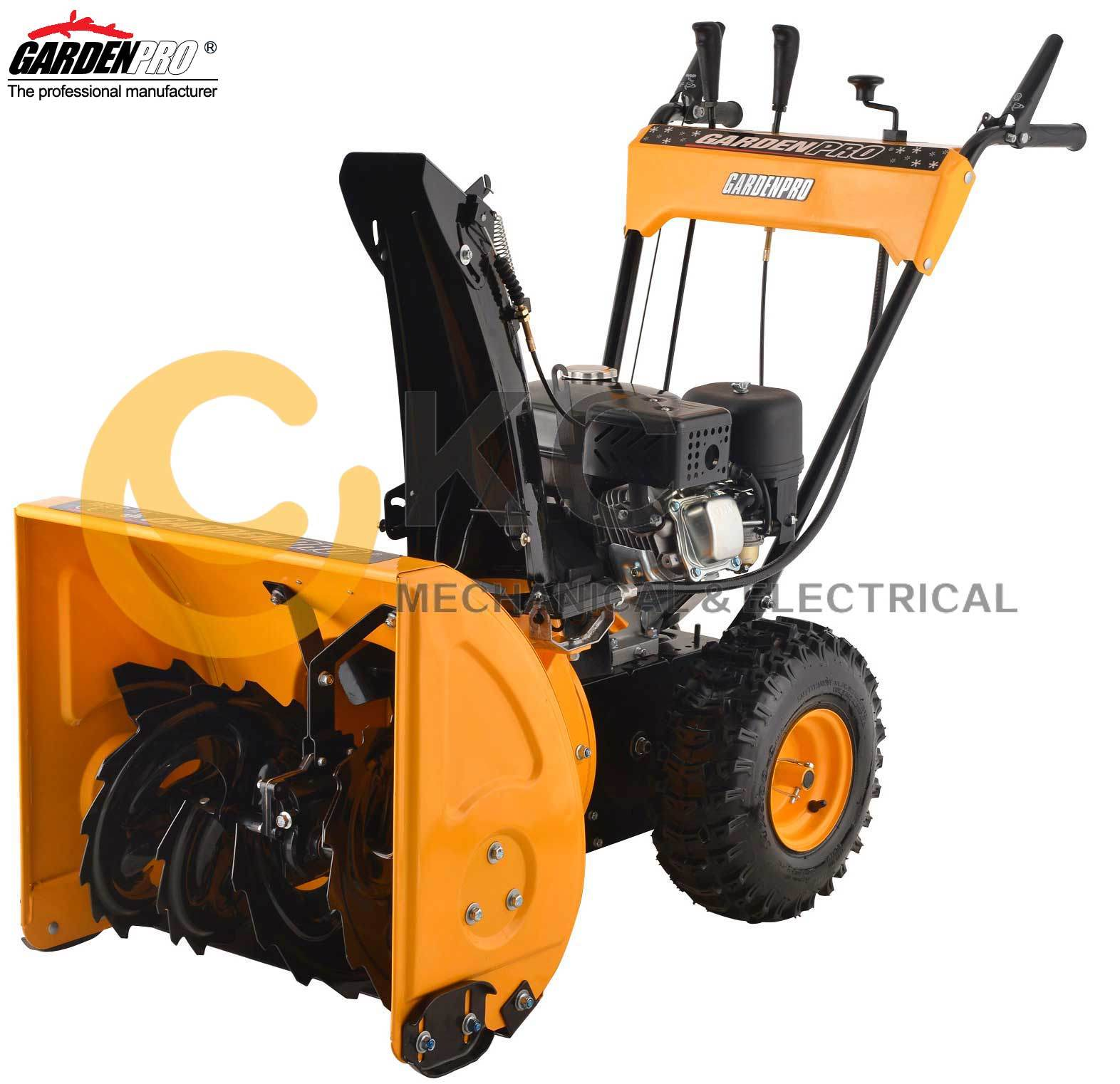 163cc CE&GS Certified Snow Thrower (KC521S-F)