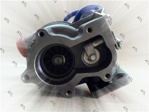 Hx30W Turbocharger for Cummins 3592121 3802906