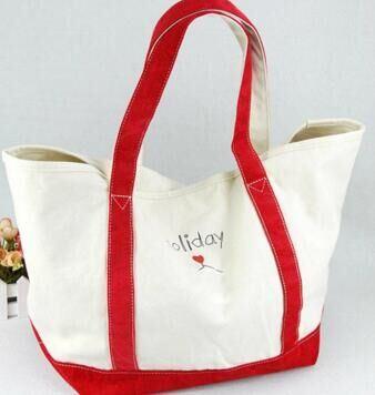 Senior Special Export Cotton Bag
