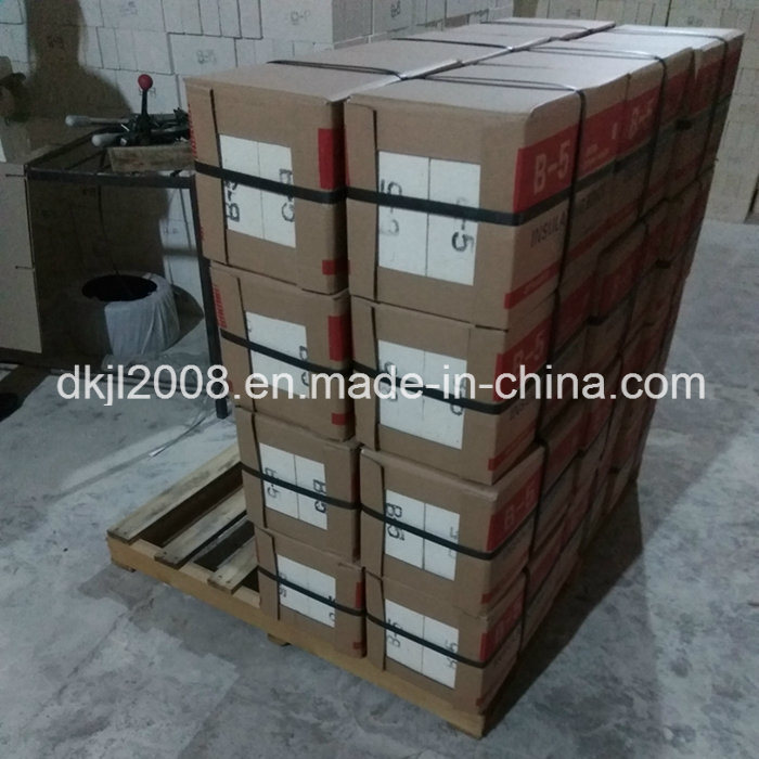 High Thermal Insulating Refractory Brick for Furnace Lining