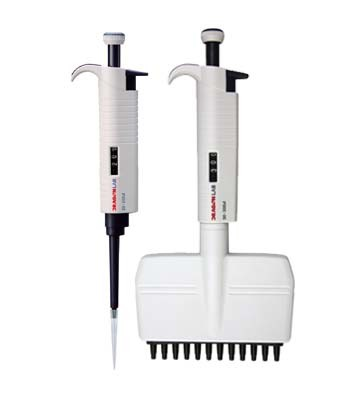 Micropette Mechanical Pipettes (Adjustable and Fixed Volume)