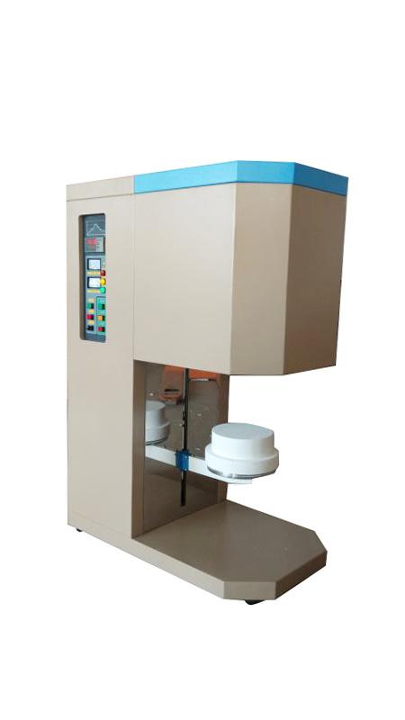 Crucible Laboratory Sintering Annealing Muffle Furnace