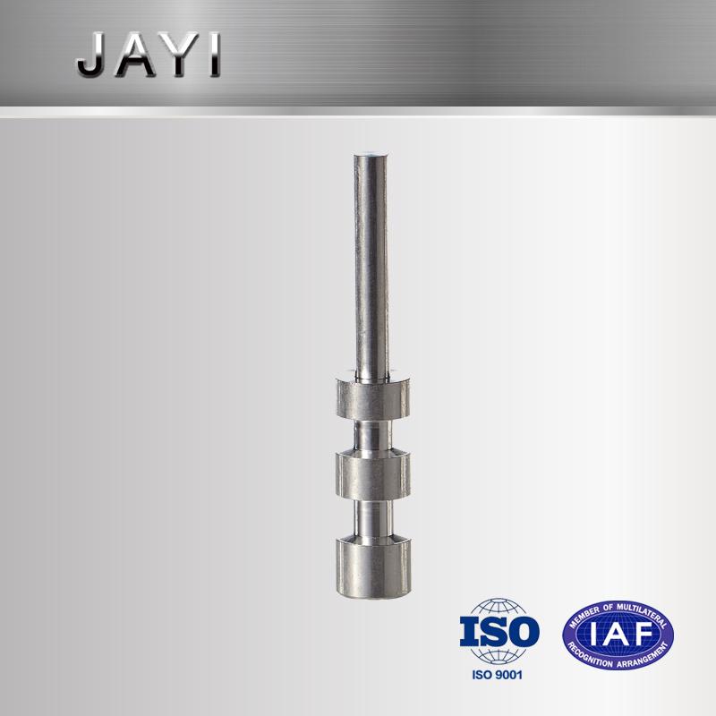 Aluminum CNC Machined Parts for Communication Components