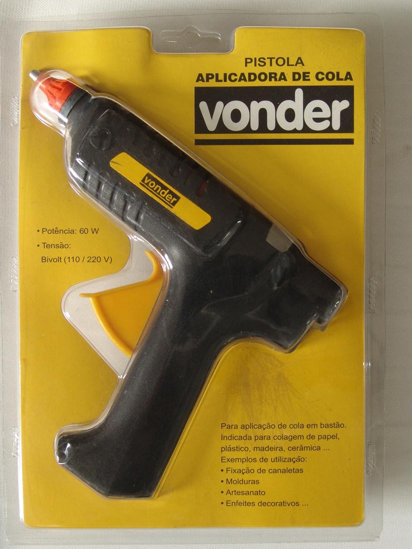 80W Glue Gun with CE/GS/RoHS Good Quality Glue Gun
