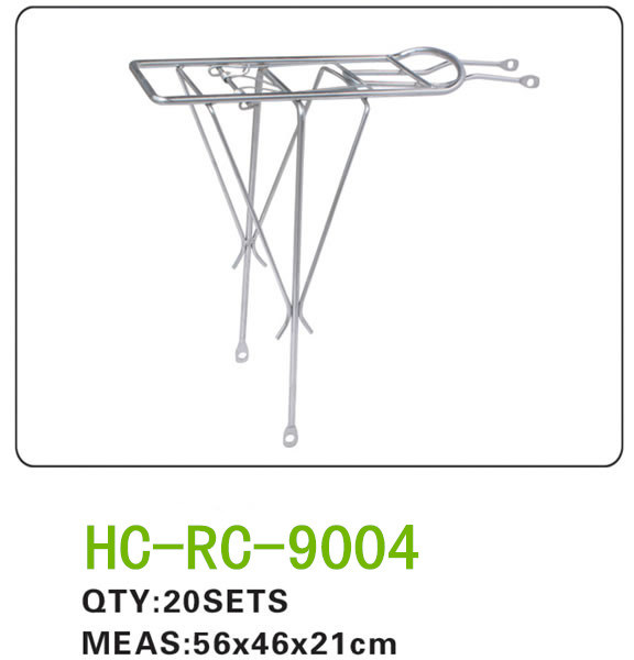 Bicycle Parts of Rear Carrier, Rear Rack (RC-9004)