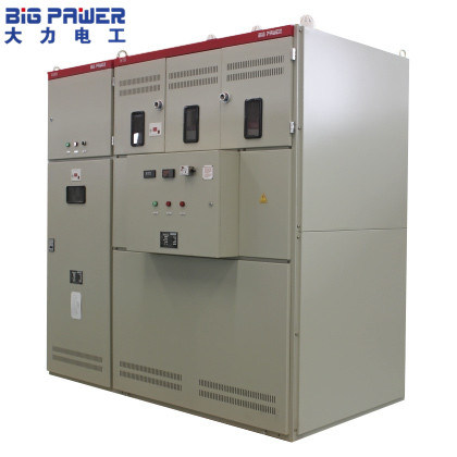 Htr Series High Voltage Thermal Resistor Soft Starter