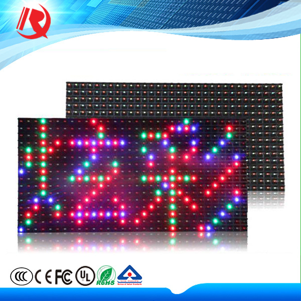 Ultra Bright RGB M10 Outdoor Full Color LED Display Board