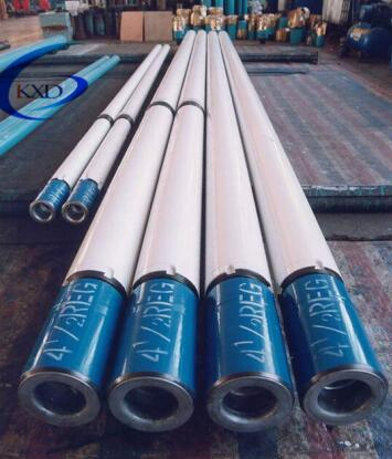 5lz172X7.0V API Petroleum Equipment Downhole Motor for Oilfield