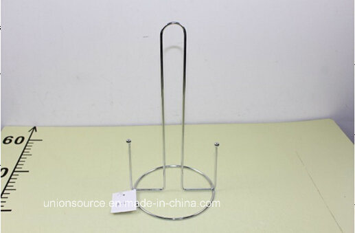 Paper Towel Iron Rack 14*28cm CT2004770