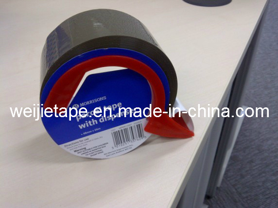 Tan Color Adhesive Tape-001