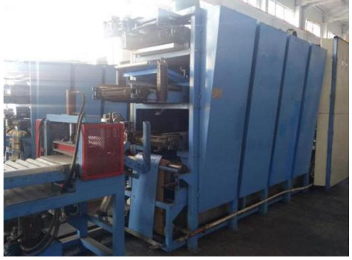 Automatic Cooling Cutting Module