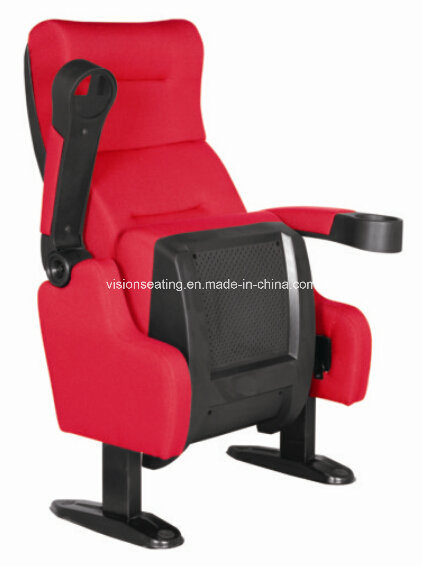 Ergonomic Cinema Movie Theater Hall Seat with Soft Cushion (2005)