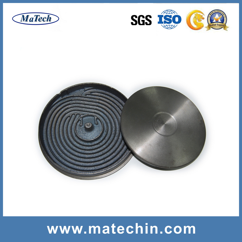 OEM Foundry Cast Ht20 Grey Iron Surface Plate