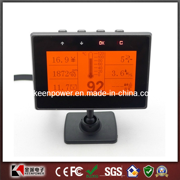 Multi-Function Information Display OBD General Trip Car Computer