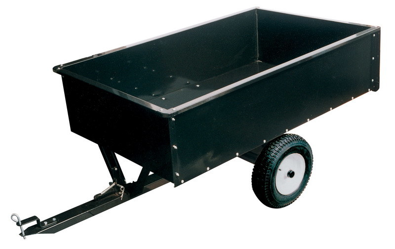 ATV Utility Trailer 1500lb - ATV Parts Accessories