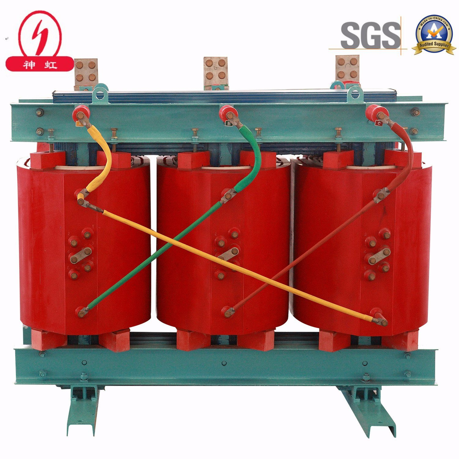 Dry-Type Power Transformers
