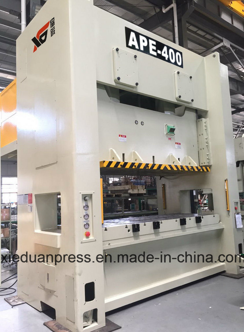 (160ton-600ton) H Frame Double Crankstransfer Power Press