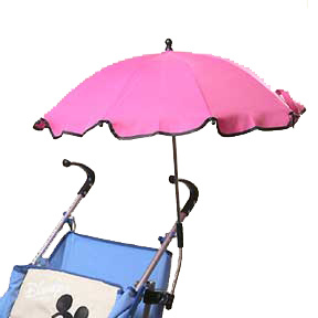 Umbrella for Baby Cart (BR-ST-105)